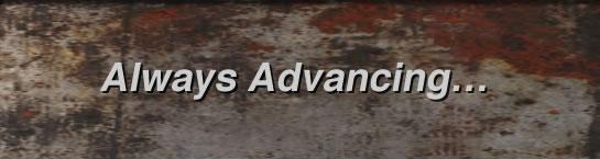 Advanced Corrosion